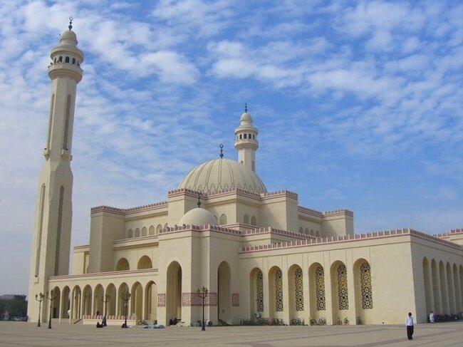 Самые красивые мечети (46 фото)