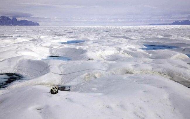 Гренландия (33 фото)