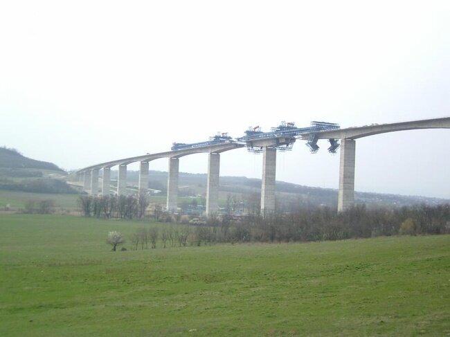 Мосты (14 фото)