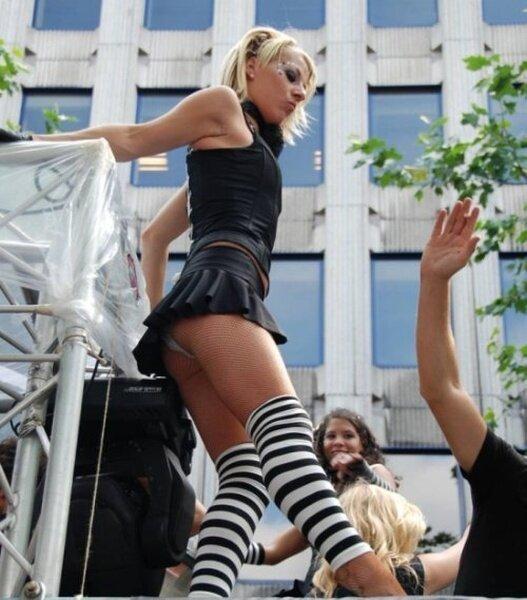 Танцпарад в Роттердаме 2009 (54 фото)