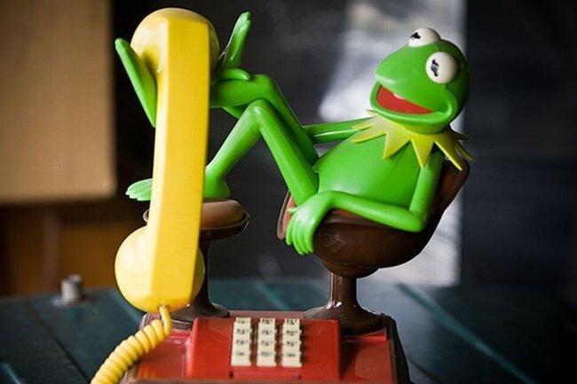 Забавные телефоны (15 фото)