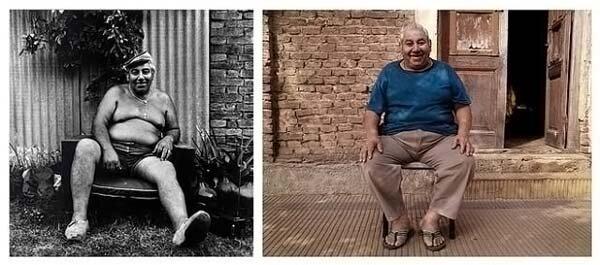 15 лет спустя (28 фото)