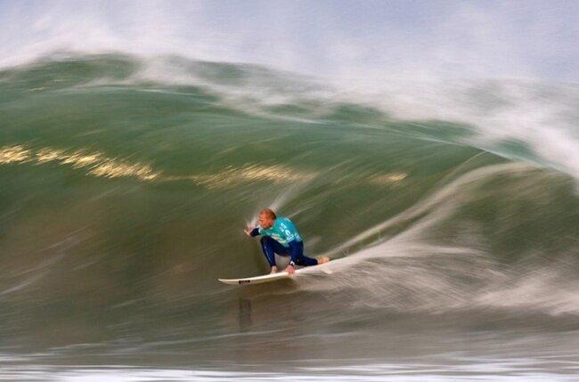 На гребне волны (19 фото)