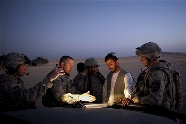 Афганистан сегодня  (18 фото)