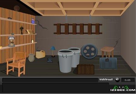 Store Room Escape