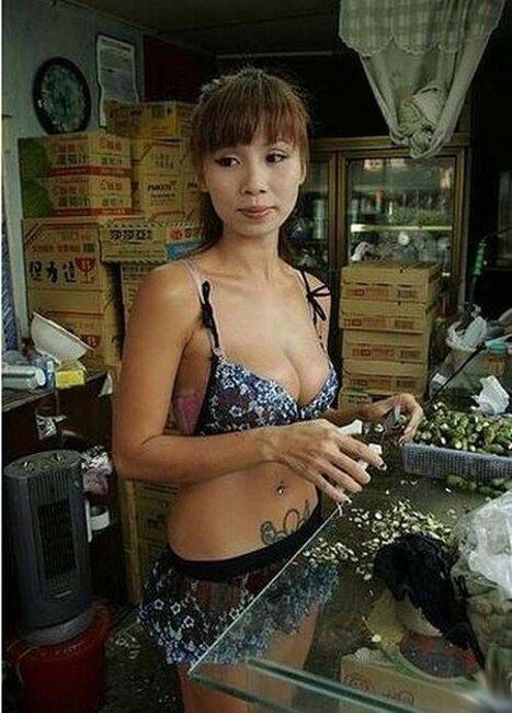 Продавцы орехов (51 фото)