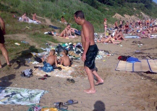 Королевский пляж (18 фото)