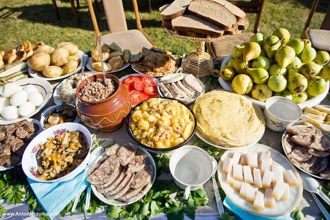 Кулинарный фестиваль  (37 фото)