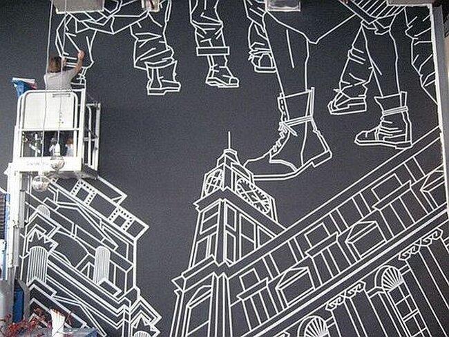 Графити (33 фото)