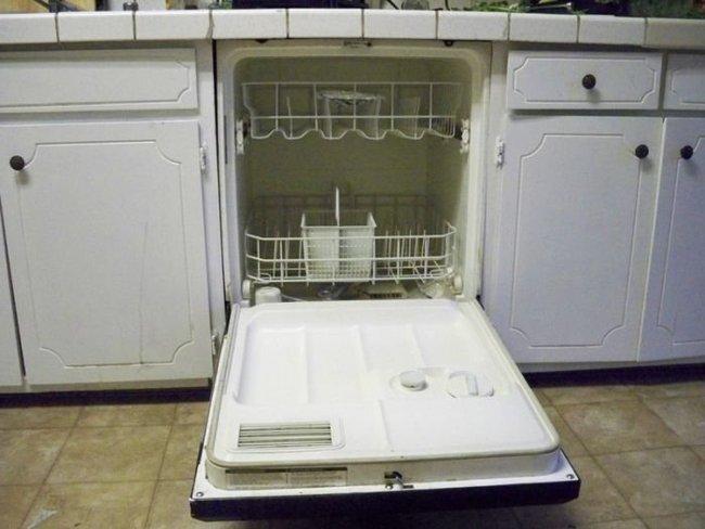 Можно ли приготовить рыбу в посудомоечной машине (8 фото)