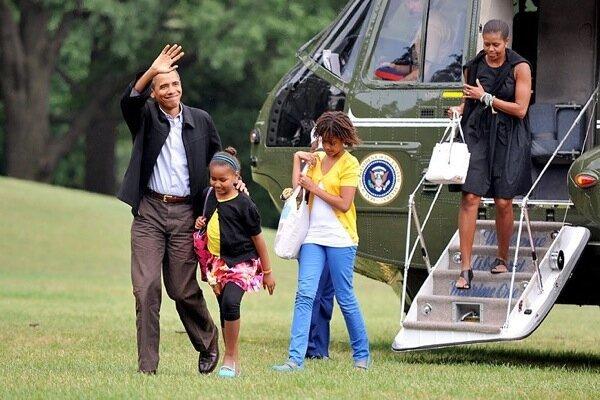 Президент США (32 фото)