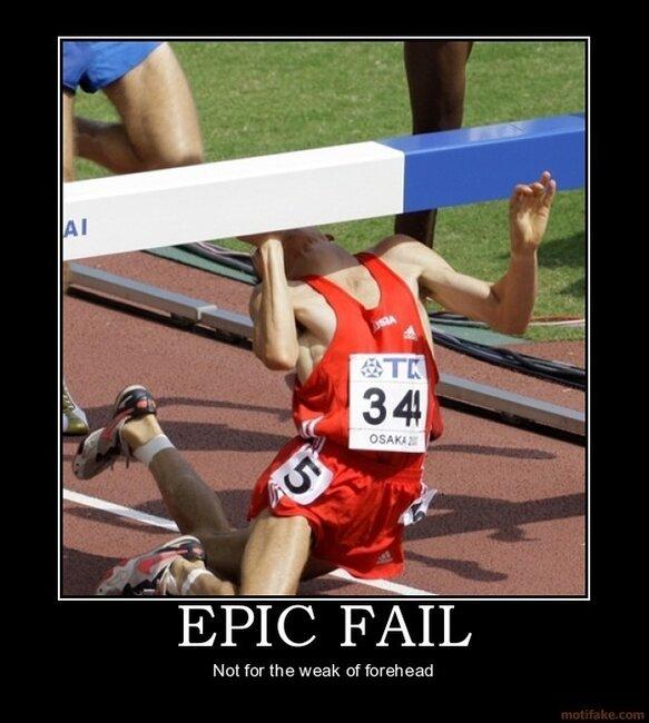 Epic Fail (38 фото)