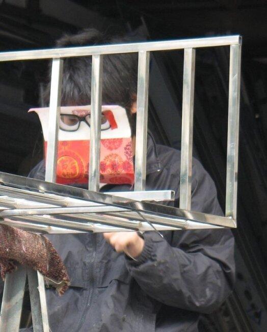 ГУРУ безопасности за работой (33 фото)