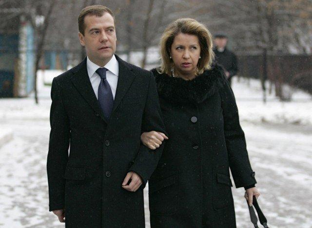 Такого Медведева вы ещё не видели