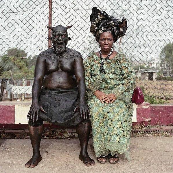 Забавная Африка (15 фото)