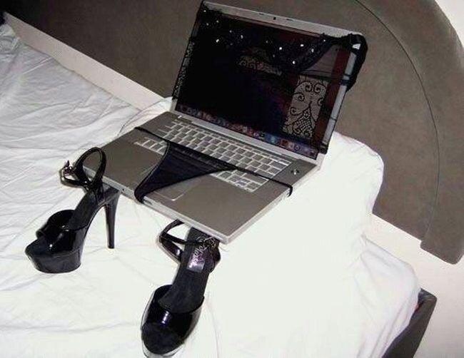 Компьютерный маразм (90 фото)