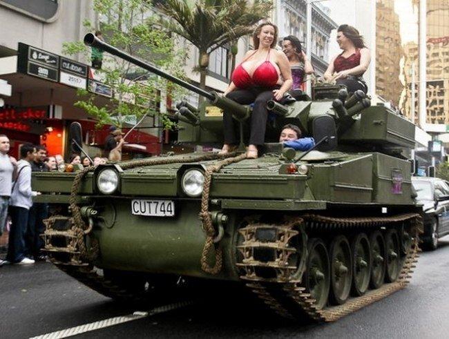 Новозеландское порно (52 фото)