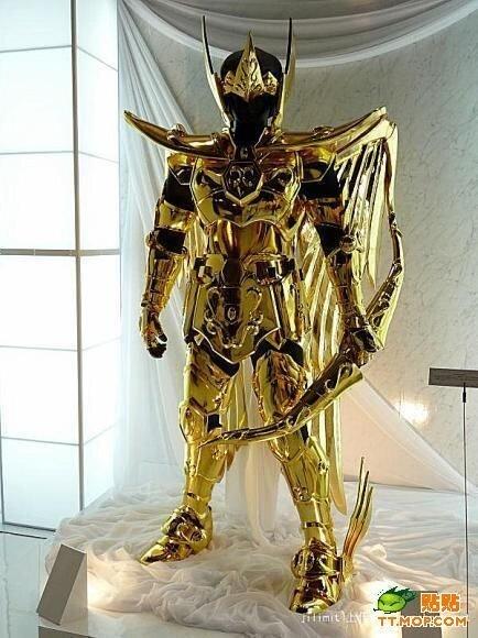 Такому костюму позваидует даже эльф 80 уровня (7 фото)