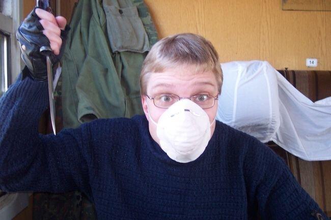 Прислал Андрей за 28 октября 2009