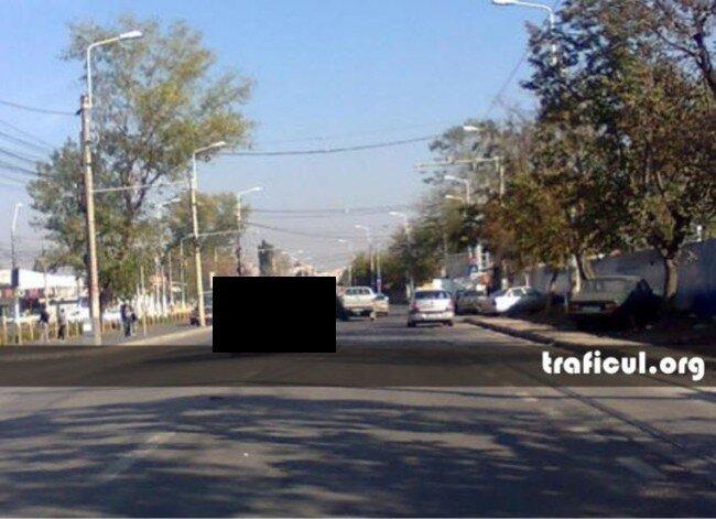 Вождение в слепую (2 фото)