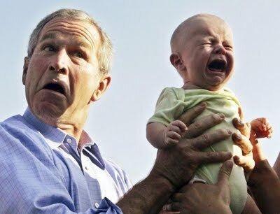 Смешные политики (11 фото)