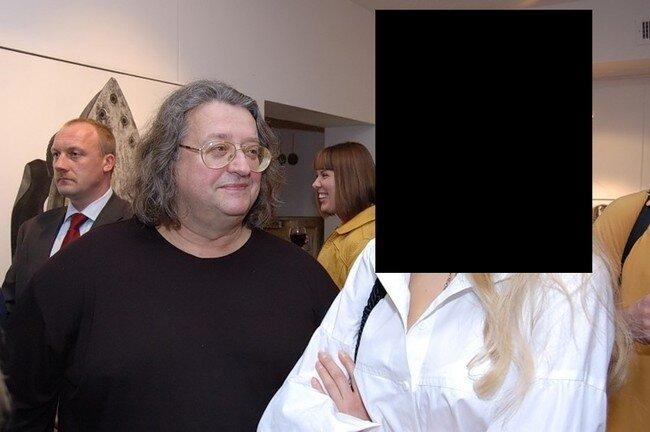 Александр Градский отметил 60-летний юбилей (4 фото)