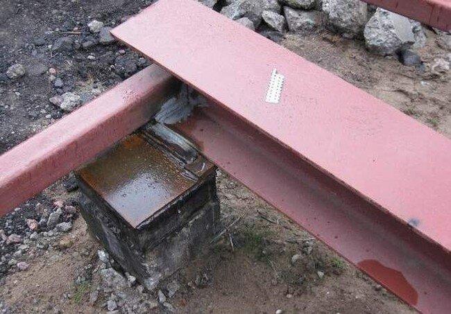 Инженерная точность (5 фото)