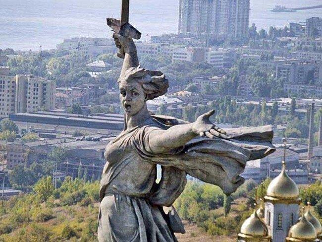 Семь чудес России (10 фото)