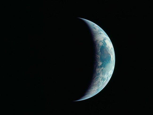 Прогулки по Луне (36 фото)