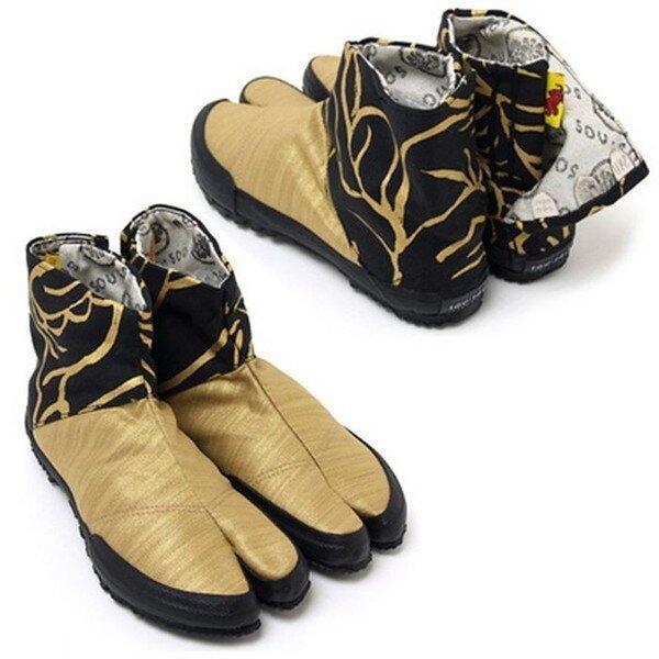 Странный дизайн обуви (12 фото)