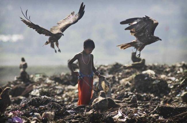 Дети мира (18 фото)