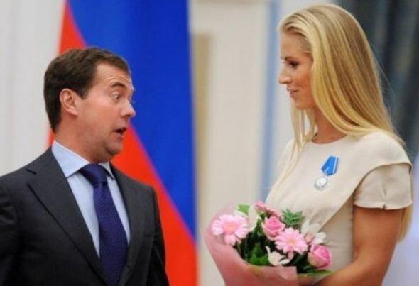 Забавные политики (54 фото)