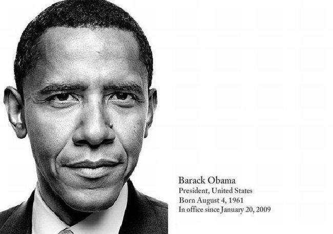 Портреты лидеров (49 фото)