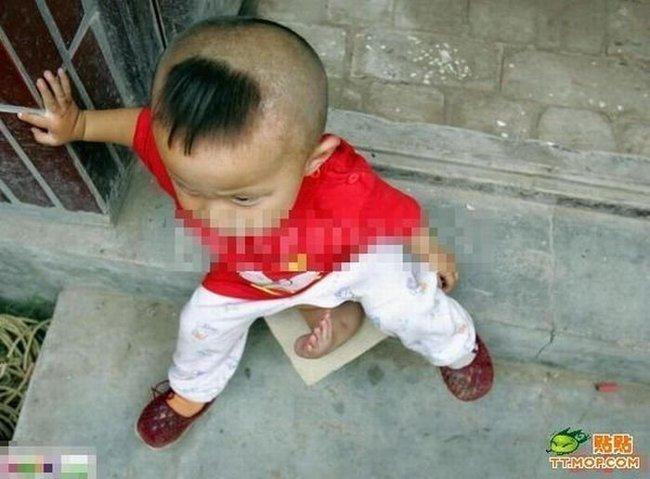 Жертвы зараженного Китая (13 фото)