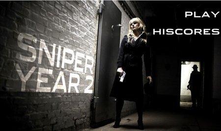Sniper Year 2