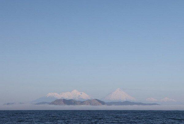 Секретный город подводников: Бечевинка (36 фото)