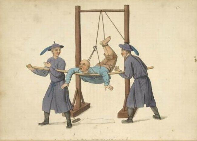 Книга пыток (74 фото)