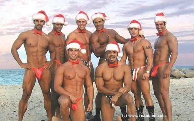 Сексуальные парни (67 фото)