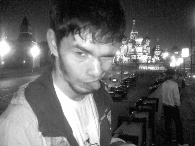 Прислал Соловьёв Максим ака TheOneManShow