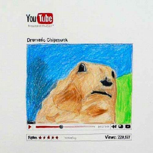 YouTube в картинках (29 фото)