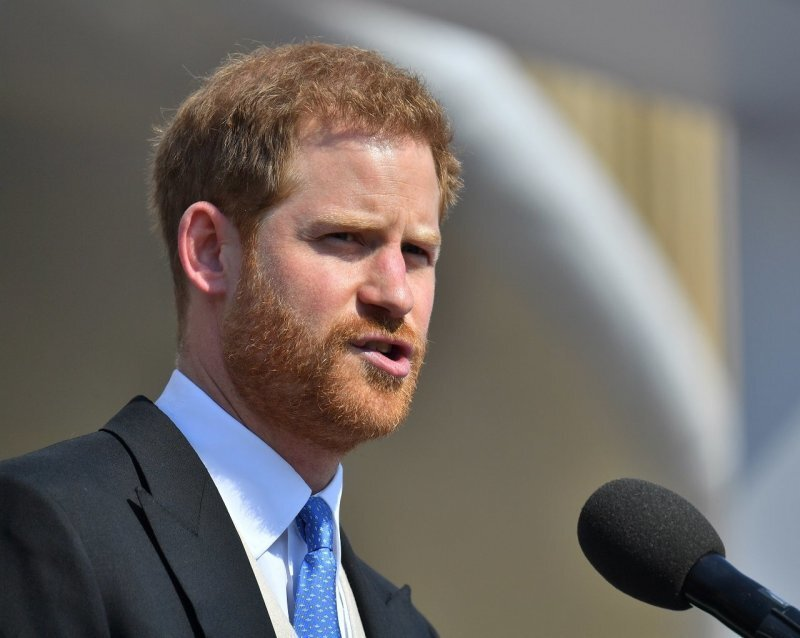 30 interesting facts about Prince Harry of Wales