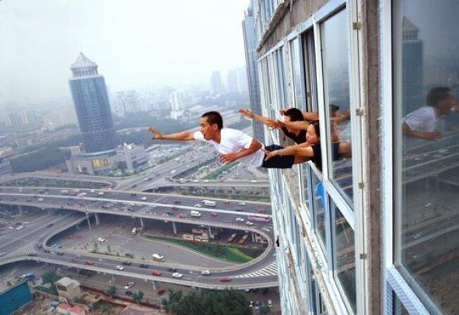 Уникальное творчество Ли Вея (52 фото)