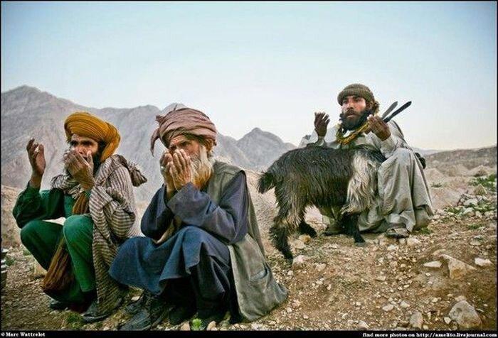 Провинция Белуджистан (31 фото)