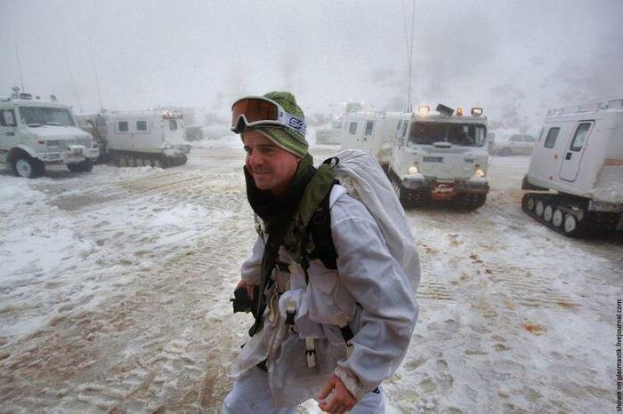 Армия Обороны Израиля (24 фото)