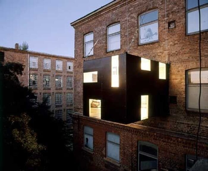 Дополнительная комната для квартиры (7 фото)