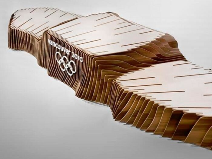 Подиум зимних Олимпийских игр в Ванкувере (4 фото)