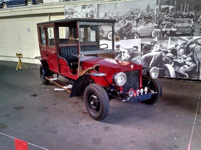 Выставка достижений отечественного и зарубежного автопрома, часть 1 — зарубежный автопром