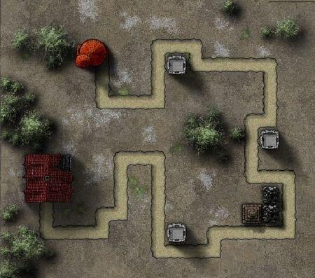 Gemcraft chapter zero - Gem of Eternity