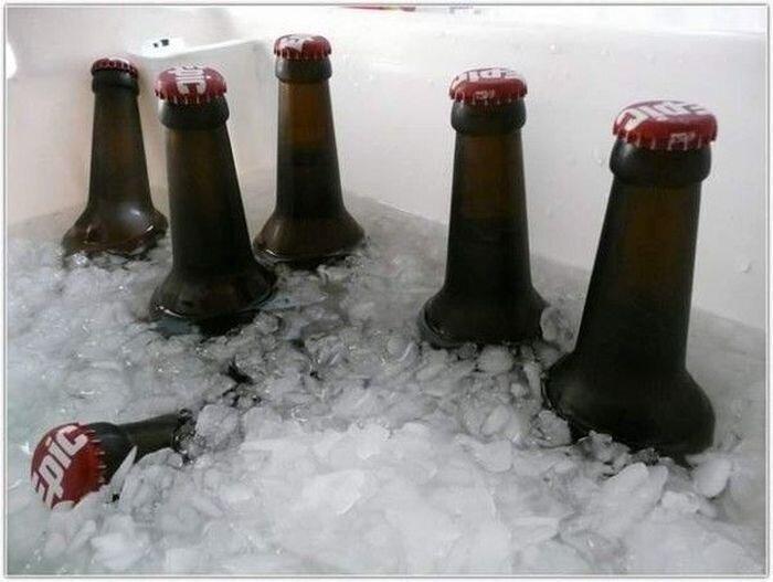 Самое интересное о пиве (13 фото)
