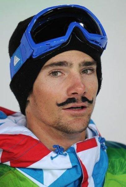 Самые дурацкие наряды этой Олимпиады (13 фото)